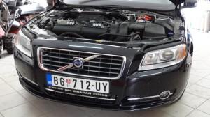 Volvo S80 3.2