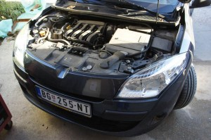 Renault Megan 1.6 16v