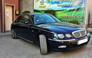 Rover 75 1.8Turbo